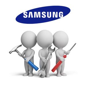 Forfait démontage remontage pour smartphone SAMSUNG