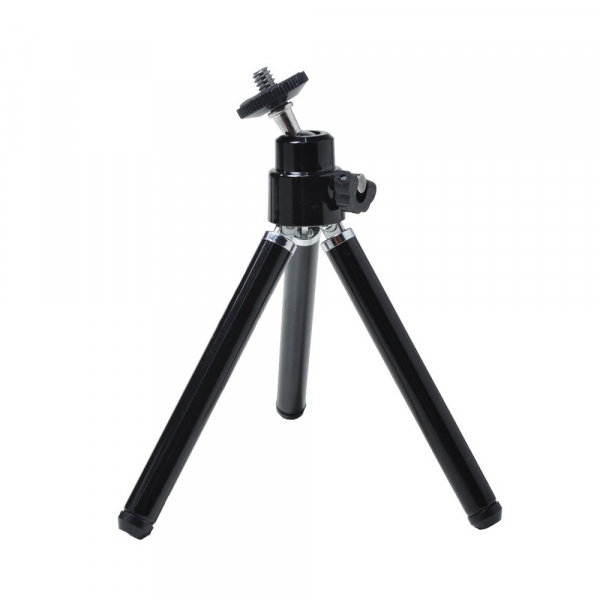 Mini Tripod - Compatible GoPro & SJ4000