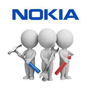 Forfait démontage remontage pour smartphone NOKIA