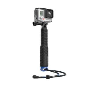 Perche Télescopique Aluminium Plongée - Compatible GoPro & SJ4000