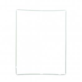 Joint de châssis - IPAD 2 / 3 / 4 - Blanc