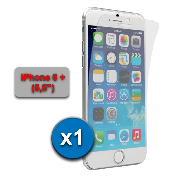 1 film de protection - APPLE IPHONE 6 PLUS
