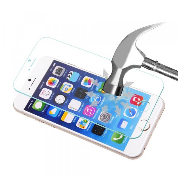 Film de protection antichoc - iPhone 6 / 6S
