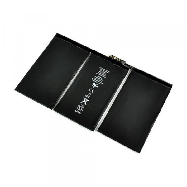 Batterie pour APPLE iPad 2 (A1395-A1396) - 6500 mAh