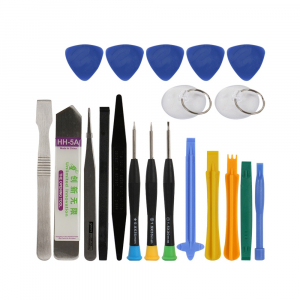 Kit outils mobile et tablettes - pour Apple / Samsung / Nokia / Wiko / HTC