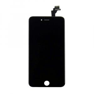 Vitre tactile + LCD pour IPHONE 6 PLUS - Blanc