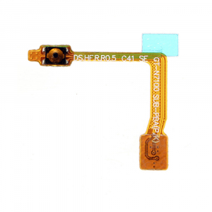 Nappe bouton Power pour GALAXY NOTE 2 - N7100 / N7105