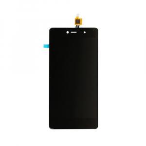 Vitre tactile + LCD - WIKO FEVER / FEVER SE - Noir