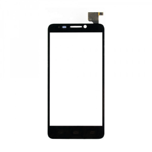 Vitre tactile - ALCATEL ONE TOUCH IDOL - 6030 - Noir