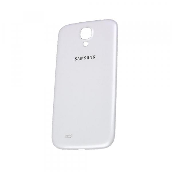 Coque arrière de remplacement - SAMSUNG GALAXY S4 - Blanc