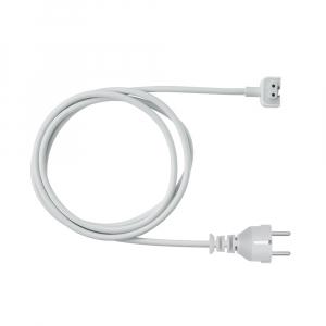Câble de rallonge pour adaptateur d'alimentation APPLE MAGSAFE - Blanc