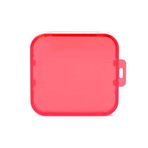 Filtre pour boitier étanche GoPro Hero 3 / SjCAM SJ4000 - Rose