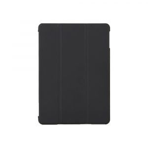 Cover Case pour APPLE IPAD MINI 1 & 2 - A1432 / A1454 / A1489 - Noir