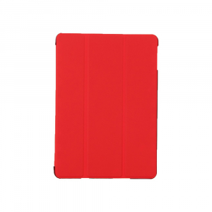 Cover Case pour APPLE IPAD MINI 1 & 2 - A1432 / A1454 / A1489 - Rouge