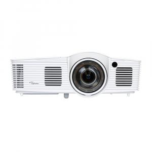 Vidéoprojecteur OPTOMA GT1080E - Home Cinéma DLP / Full HD / 3D - Focale courte