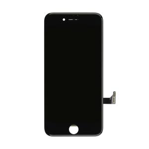 Vitre tactile + LCD pour IPHONE 7 - Noir