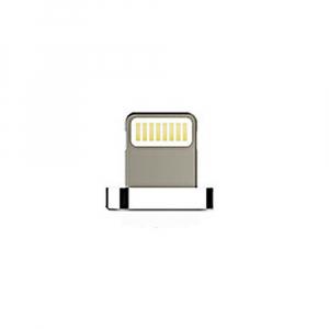 Connecteur magnetique pour câble USB - Lightning