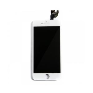 Vitre tactile + LCD pour IPHONE SE - Blanc