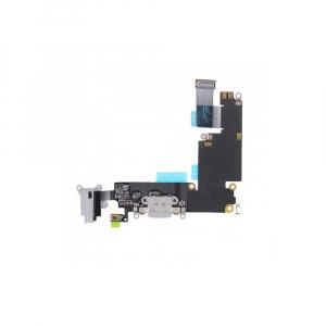 Nappe connecteur de charge pour IPHONE 6S - Gris