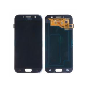 Vitre tactile + LCD - SAMSUNG GALAXY A5 2017 - A520F - Noir