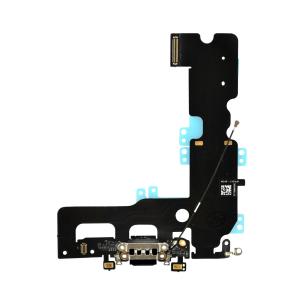 Nappe connecteur de charge pour IPHONE 7 - Noir
