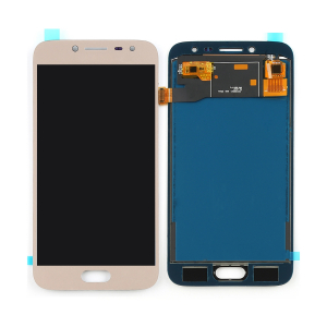 Vitre tactile + LCD - SAMSUNG GALAXY J2 Pro - SM-J210 - Or