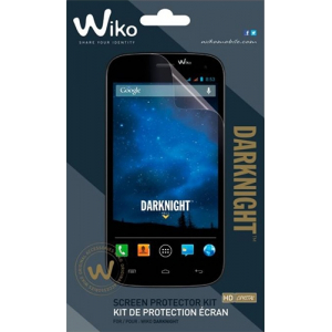 Film de protection origine x2 - WIKO DARKNIGHT
