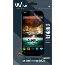 Film de protection origine x2 - WIKO DARKFULL