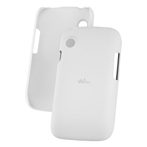 Coque ultra fine WIKO pour OZZY blanc
