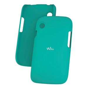 Coque ultra fine WIKO pour OZZY turquoise