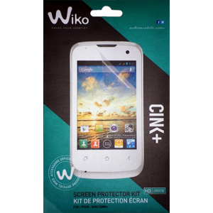 Film de protection origine x2 - WIKO CINK +