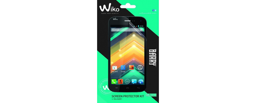 Films Wiko Barry