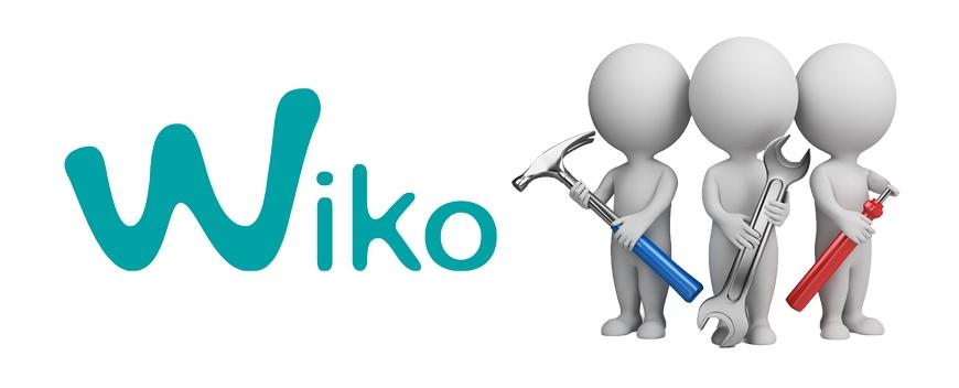 Pièces Wiko