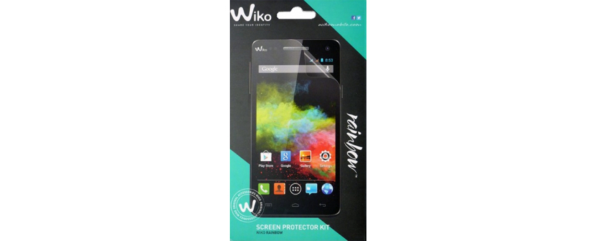 Films Wiko Rainbow