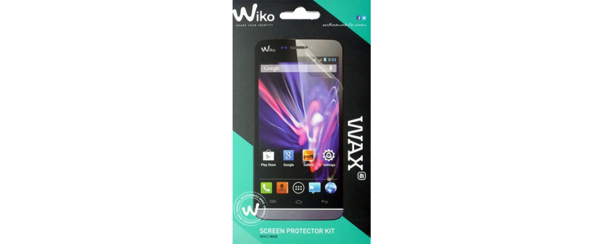 Films Wiko Wax