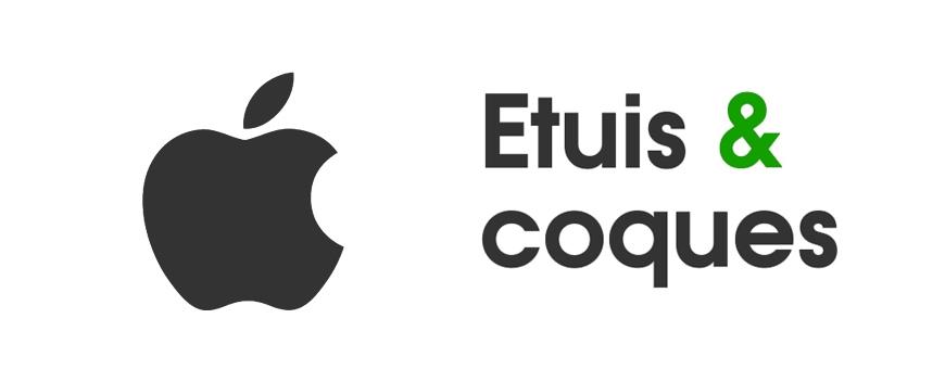Coques pour Apple