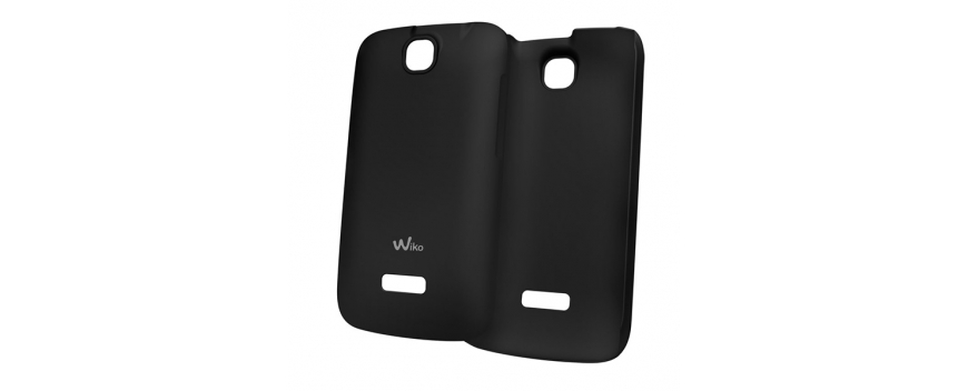 Coques Wiko Cink +