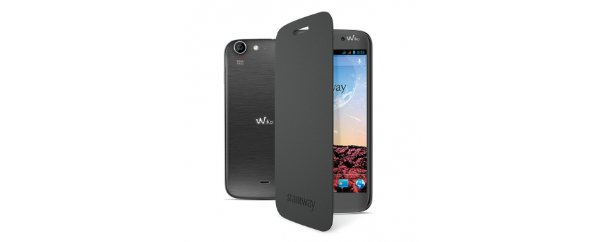 Coques Wiko Stairway