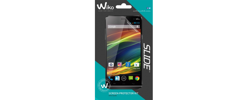 Films Wiko Slide