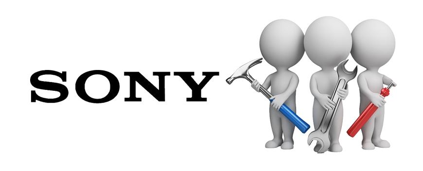 Pièces Sony