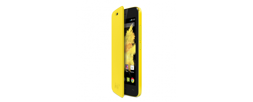 Coques Wiko Birdy