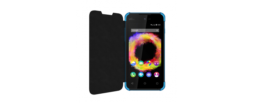 Coques Wiko Sunset 2