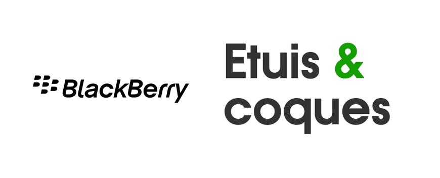 Coques pour BlackBerry