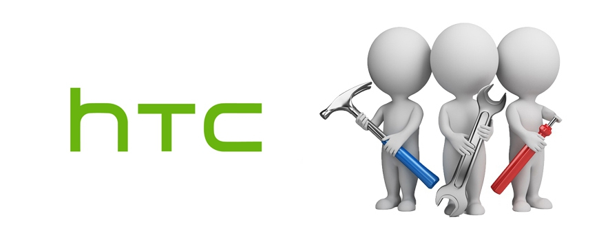 Pièces HTC