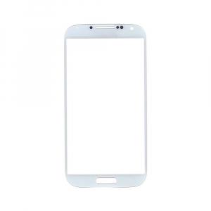 Vitre de remplacement SAMSUNG GALAXY S4 GT-I9500 - Blanc