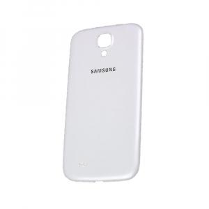 Coque arrière de remplacement - SAMSUNG GALAXY S4 - Blanche