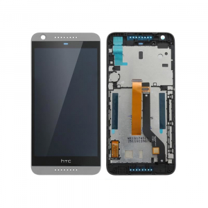 Tactile + LCD + chassis - HTC Desire 626 - Gris