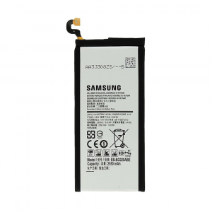 Batterie SAMSUNG GALAXY S6 - G920 - 2550 mAh