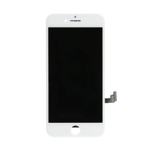 Vitre tactile + LCD pour IPHONE 8 - Blanc