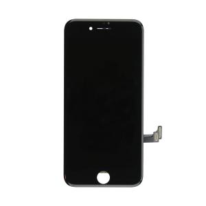 Vitre tactile + LCD pour IPHONE 8 - Noir